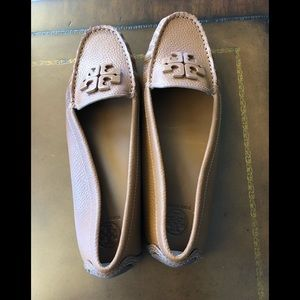 Tory Burch driving shoes